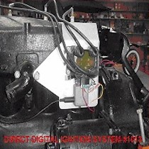 Direct Digital Ignition System
